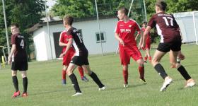 Junior Młodszy Kłos- Red Box Poznań Suchy Las  19.06.2021 (3-1) obrazek 64