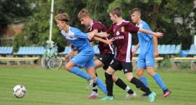 Junior Młodszy   Gałowo - Kaźmierz  28.08.2021   (1-0) obrazek 21