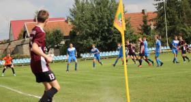 Junior Młodszy   Gałowo - Kaźmierz  28.08.2021   (1-0) obrazek 46