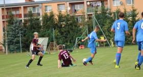 Junior Młodszy   Gałowo - Kaźmierz  28.08.2021   (1-0) obrazek 71