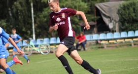 Junior Młodszy   Gałowo - Kaźmierz  28.08.2021   (1-0) obrazek 11