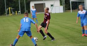 Junior Młodszy   Gałowo - Kaźmierz  28.08.2021   (1-0) obrazek 72