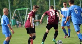 Junior Młodszy   Gałowo - Kaźmierz  28.08.2021   (1-0) obrazek 33
