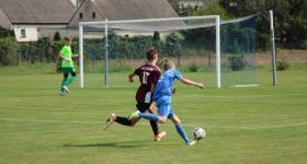 Junior Młodszy   Gałowo - Kaźmierz  28.08.2021   (1-0) obrazek 5