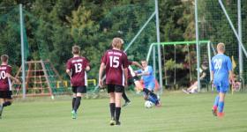 Junior Młodszy   Gałowo - Kaźmierz  28.08.2021   (1-0) obrazek 20