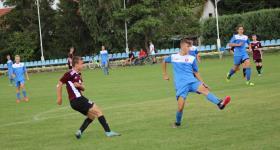 Junior Młodszy   Gałowo - Kaźmierz  28.08.2021   (1-0) obrazek 68
