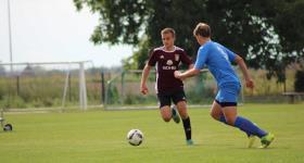 Junior Młodszy   Gałowo - Kaźmierz  28.08.2021   (1-0) obrazek 37