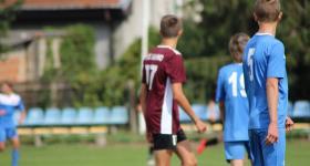 Junior Młodszy   Gałowo - Kaźmierz  28.08.2021   (1-0) obrazek 9