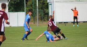 Junior Młodszy   Gałowo - Kaźmierz  28.08.2021   (1-0) obrazek 13