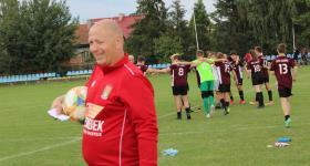Junior Młodszy   Gałowo - Kaźmierz  28.08.2021   (1-0) obrazek 113
