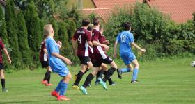 Junior Młodszy   Gałowo - Kaźmierz  28.08.2021   (1-0) obrazek 59
