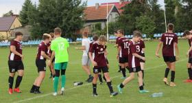 Junior Młodszy   Gałowo - Kaźmierz  28.08.2021   (1-0) obrazek 115