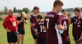 Junior Młodszy   Gałowo - Kaźmierz  28.08.2021   (1-0) obrazek 2