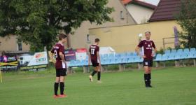 Junior Młodszy   Gałowo - Kaźmierz  28.08.2021   (1-0) obrazek 60