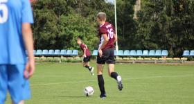 Junior Młodszy   Gałowo - Kaźmierz  28.08.2021   (1-0) obrazek 8