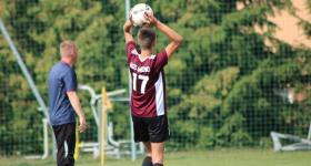 Junior Młodszy   Gałowo - Kaźmierz  28.08.2021   (1-0) obrazek 53