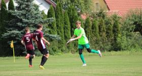 Junior Młodszy   Gałowo - Kaźmierz  28.08.2021   (1-0) obrazek 57