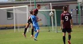 Junior Młodszy   Gałowo - Kaźmierz  28.08.2021   (1-0) obrazek 29