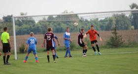 Junior Młodszy   Gałowo - Kaźmierz  28.08.2021   (1-0) obrazek 87