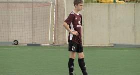 Junior Młodszy Suchy Las - Kłos  04.09.2021r (4:4) obrazek 3