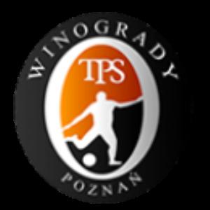 Herb klubu OTPS Winogrady Poznań