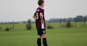 Junior Młodszy  Kłos-Lipno Stęszew 15.09.2021 (1-3) obrazek 33