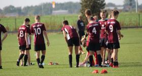 Junior Młodszy  KŁOS Gałowo - Klub Sportowy OBRA Zbąszyń  02.10.2021  (2:1) obrazek 80