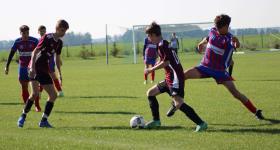 Junior Młodszy  KŁOS Gałowo - Klub Sportowy OBRA Zbąszyń  02.10.2021  (2:1) obrazek 14