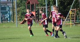 Junior Młodszy  KŁOS Gałowo - Klub Sportowy OBRA Zbąszyń  02.10.2021  (2:1) obrazek 65
