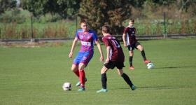 Junior Młodszy  KŁOS Gałowo - Klub Sportowy OBRA Zbąszyń  02.10.2021  (2:1) obrazek 38