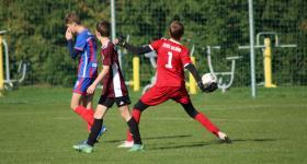 Junior Młodszy  KŁOS Gałowo - Klub Sportowy OBRA Zbąszyń  02.10.2021  (2:1) obrazek 18