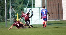 Junior Młodszy  KŁOS Gałowo - Klub Sportowy OBRA Zbąszyń  02.10.2021  (2:1) obrazek 62