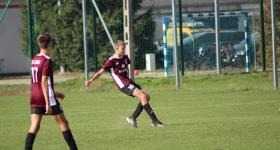 Junior Młodszy  KŁOS Gałowo - Klub Sportowy OBRA Zbąszyń  02.10.2021  (2:1) obrazek 59