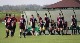 Junior Młodszy  KŁOS Gałowo - Klub Sportowy OBRA Zbąszyń  02.10.2021  (2:1) obrazek 36