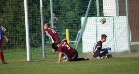 Junior Młodszy  KŁOS Gałowo - Klub Sportowy OBRA Zbąszyń  02.10.2021  (2:1) obrazek 64