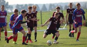 Junior Młodszy  KŁOS Gałowo - Klub Sportowy OBRA Zbąszyń  02.10.2021  (2:1) obrazek 68