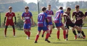 Junior Młodszy  KŁOS Gałowo - Klub Sportowy OBRA Zbąszyń  02.10.2021  (2:1) obrazek 67
