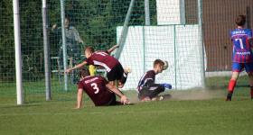 Junior Młodszy  KŁOS Gałowo - Klub Sportowy OBRA Zbąszyń  02.10.2021  (2:1) obrazek 63