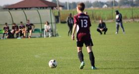 Junior Młodszy  KŁOS Gałowo - Klub Sportowy OBRA Zbąszyń  02.10.2021  (2:1) obrazek 22