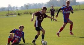 Junior Młodszy  KŁOS Gałowo - Klub Sportowy OBRA Zbąszyń  02.10.2021  (2:1) obrazek 49