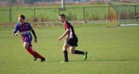 Junior Młodszy  KŁOS Gałowo - Klub Sportowy OBRA Zbąszyń  02.10.2021  (2:1) obrazek 26
