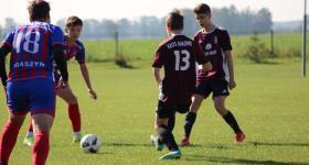 Junior Młodszy  KŁOS Gałowo - Klub Sportowy OBRA Zbąszyń  02.10.2021  (2:1) obrazek 16