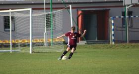 Junior Młodszy  KŁOS Gałowo - Klub Sportowy OBRA Zbąszyń  02.10.2021  (2:1) obrazek 53