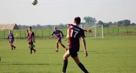 Junior Młodszy  KŁOS Gałowo - Klub Sportowy OBRA Zbąszyń  02.10.2021  (2:1) obrazek 6