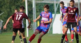 Junior Młodszy  KŁOS Gałowo - Klub Sportowy OBRA Zbąszyń  02.10.2021  (2:1) obrazek 57