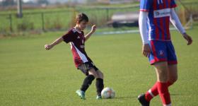 Junior Młodszy  KŁOS Gałowo - Klub Sportowy OBRA Zbąszyń  02.10.2021  (2:1) obrazek 51