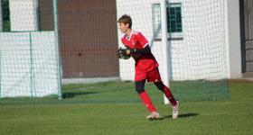 Junior Młodszy  KŁOS Gałowo - Klub Sportowy OBRA Zbąszyń  02.10.2021  (2:1) obrazek 17