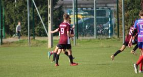 Junior Młodszy  KŁOS Gałowo - Klub Sportowy OBRA Zbąszyń  02.10.2021  (2:1) obrazek 61