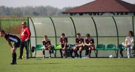 Junior Młodszy  KŁOS Gałowo - Klub Sportowy OBRA Zbąszyń  02.10.2021  (2:1) obrazek 5