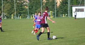 Junior Młodszy  KŁOS Gałowo - Klub Sportowy OBRA Zbąszyń  02.10.2021  (2:1) obrazek 37